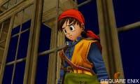 Dos nuevos directos sobre Dragon Quest VIII: Journey of the Coursed King