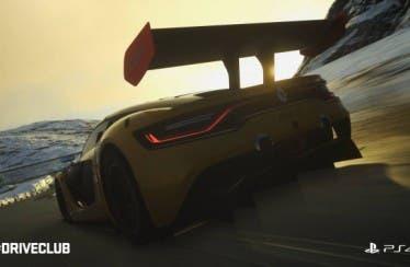 El flamante Renault R.S. 01 llega a DriveClub y se presenta en este tráiler