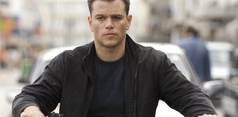 Matt Damon habla sobre la próxima película de Bourne