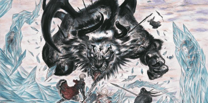 La beta de Final Fantasy: Brave Exvius ya ha comenzado en Japón