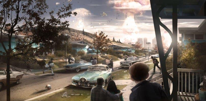 Bethesda detalla el sistema de experiencia y niveles en Fallout 4