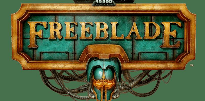 Anunciado Warhammer 40,000: Freeblade para iOS y Android