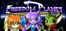 Freedom Planet ha sido oficialmente anunciado para Nintendo Switch