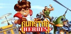 Anunciado el tráiler de 3D Gunstar Heroes
