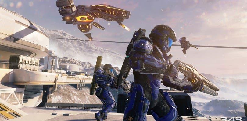 Halo 5: Guardians – El estudio revela nuevos detalles de la campaña y de la tecnología del juego