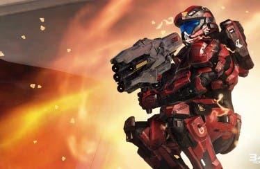 Publicado el tráiler oficial de lanzamiento para Halo 5: Guardians