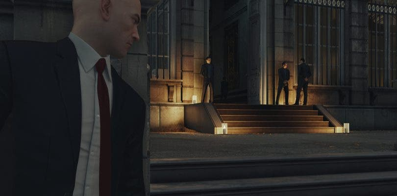Hitman muestra su segundo objetivo exclusivo de PS4