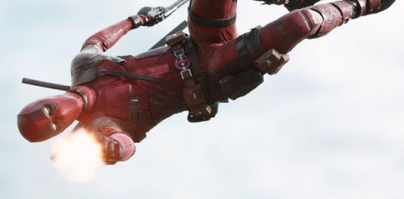 Ya se está trabajando en la secuela de Deadpool