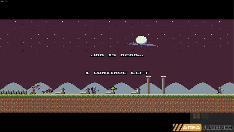Job the leprechaun 03