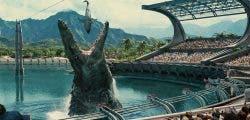 Nueva información sobre la segunda parte de Jurassic World
