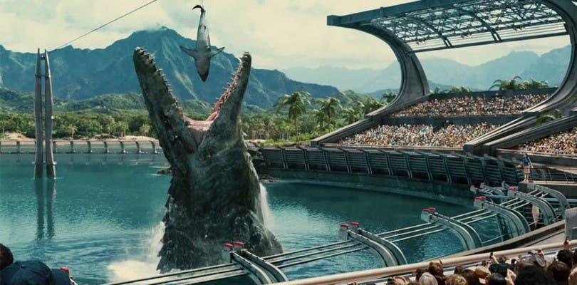 Anunciada la fecha y localización del rodaje de Jurassic World 2