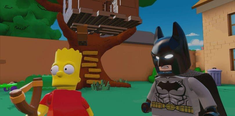 LEGO Dimensions comienza su campaña de reservas