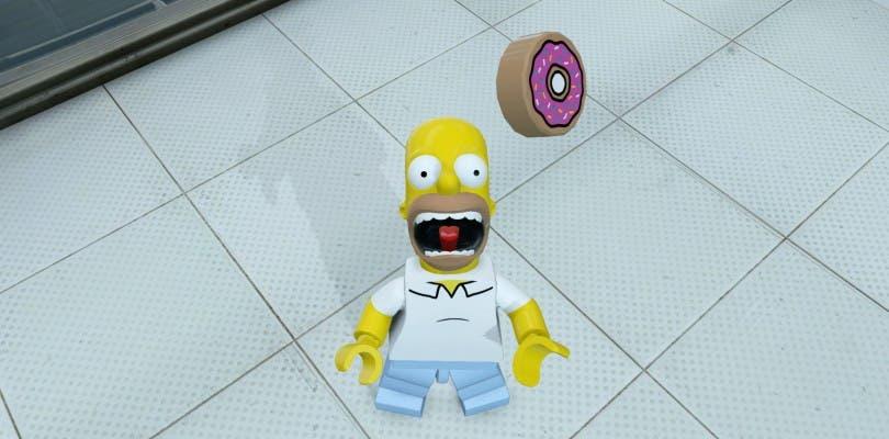 Tráiler de lanzamiento de LEGO Dimensions