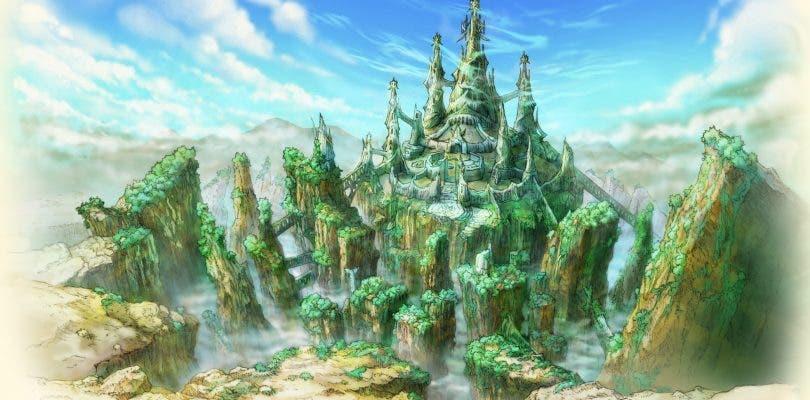 Nuevo RPG anunciado exclusivamente para Nintendo 3DS
