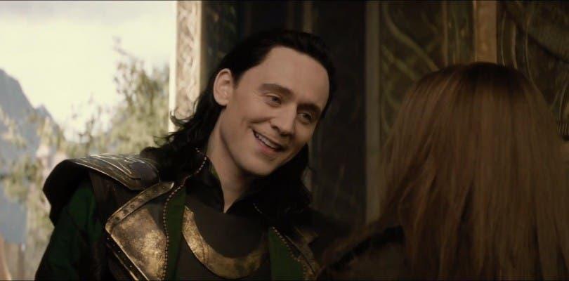 Un nuevo vistazo al rodaje de Avengers 4 y al regreso de Loki