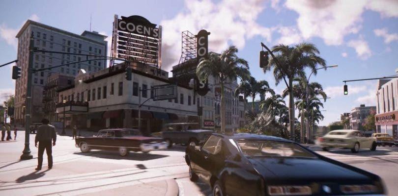 Un vídeo nos muestra las claves de la conducción en Mafia III