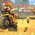 Se filtra un posible nuevo contenido adicional para Mario Kart 8