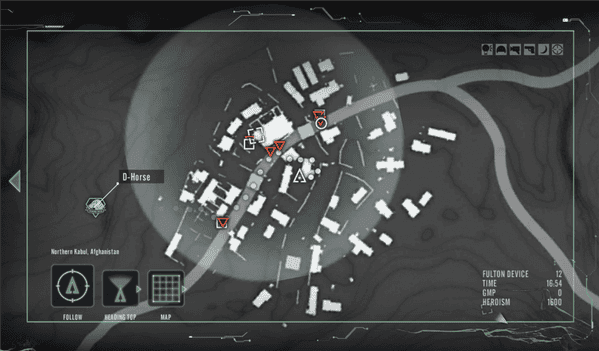 Metal Gear Solid V the phatom Pain movil