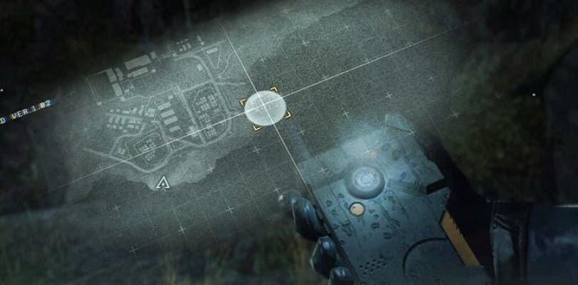 Konami anuncia una aplicación para móviles de Metal Gear Solid V: The Phantom Pain