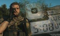 Este es el tamaño que necesitarás en tu disco duro para Metal Gear Online