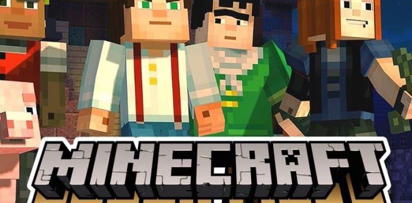 Se publica la posible fecha de lanzamiento de Minecraft: Story Mode
