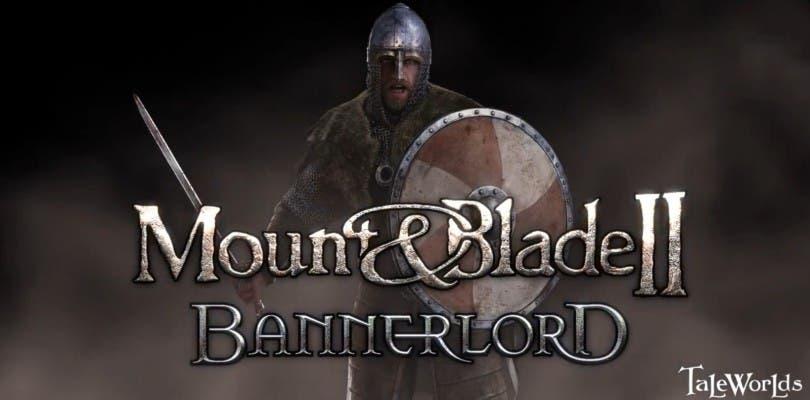 Mount & Blade II: Bannerlord se deja ver en un vídeo durante la Gamescom