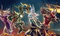 Nuevo tráiler de Overlord: Fellowship of Evil