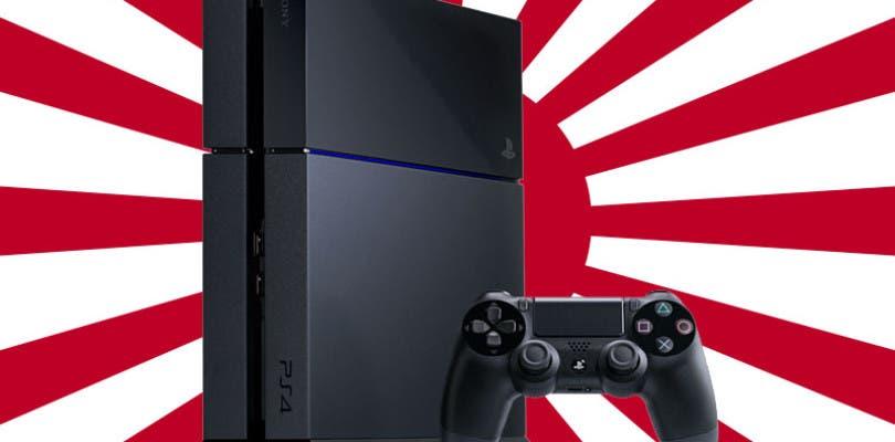 Las bajas ventas de PlayStation 4 en Japón harán que lleguen más juegos a Europa