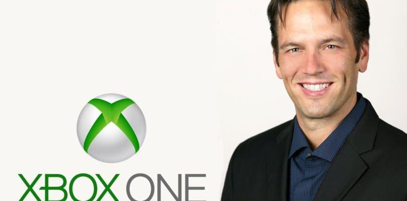 Xbox One podría ser retrocompatible con la primera Xbox