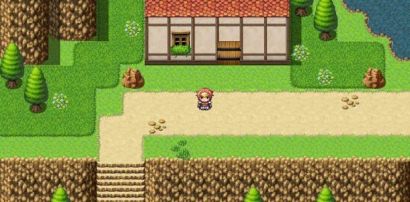 RPG Maker llegará a Nintendo 3DS