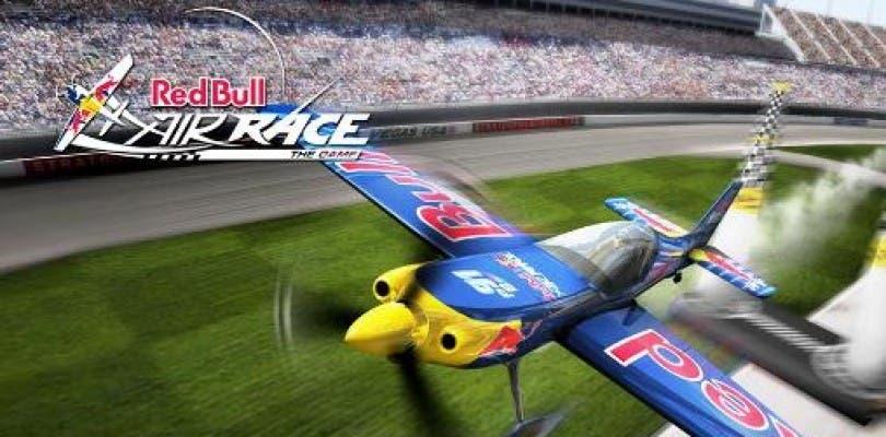 Los creadores de Project Cars anuncian Red Bull Air Race