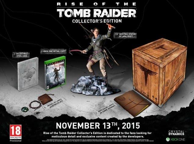 Rise-of-the-tomb-raider-coleccionista-