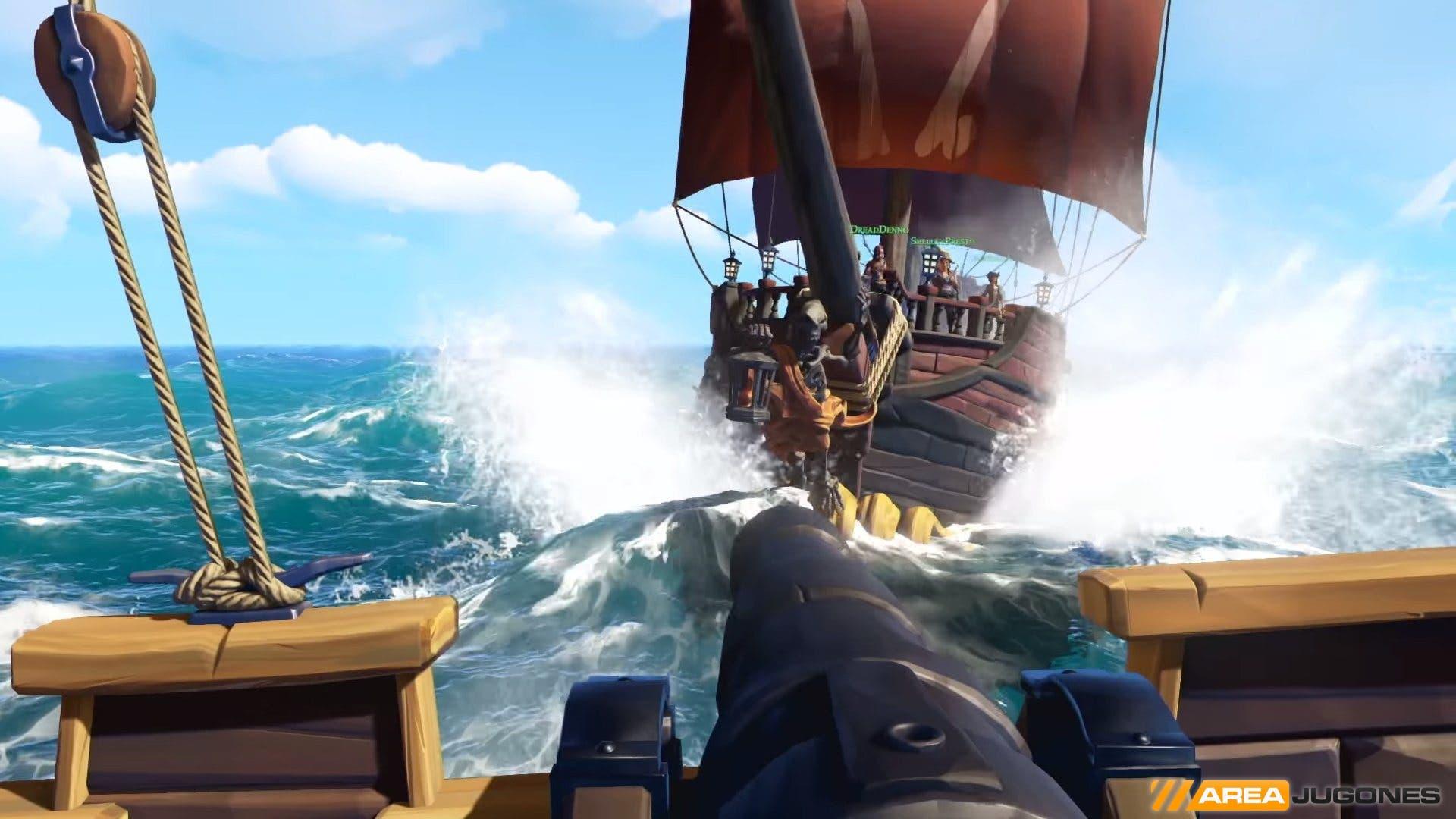 Sea of thieves E3 (9)