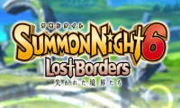 Summon Night 6: Lost Borders presenta su primer tráiler