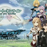 Sword Art Online Re: Hollow Fragment tendrá una nueva traducción en PlayStation 4