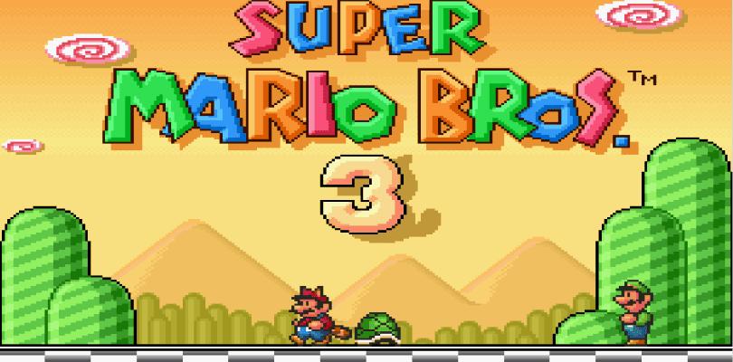 Recordando lo mejor de Super Mario Bros. (Parte 2)