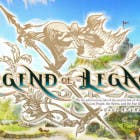 The Legend of Legacy llega a Nintendo eShop, revelando su tamaño de descarga