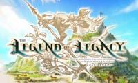 The Legend of Legacy llega a Nintendo eShop, revelando su tamaño de descarga