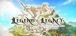Se desvela el tráiler con dos nuevos personajes de The Legend of Legacy, Liber y Garnet