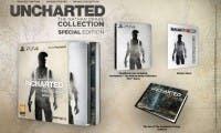 Uncharted: The Nathan Drake Collection tendrá una edición especial solo para Europa