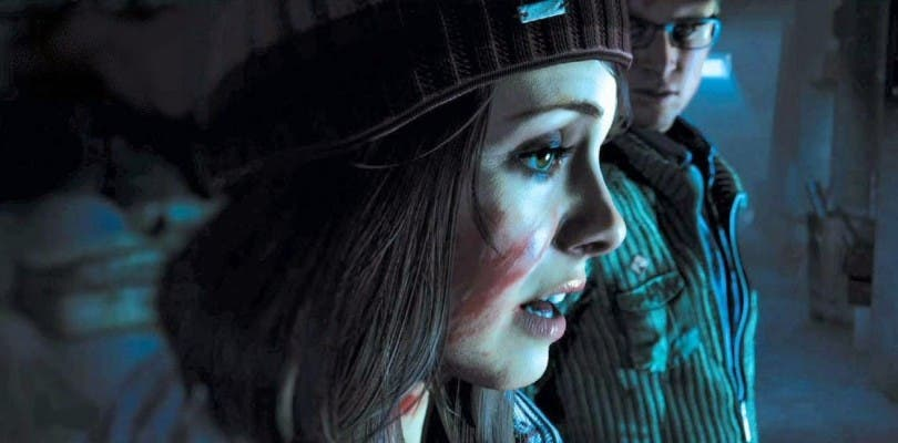Spot de Until Dawn en español