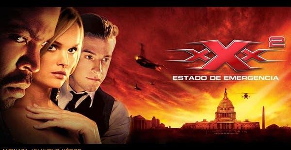 Vin Diesel xXx 2