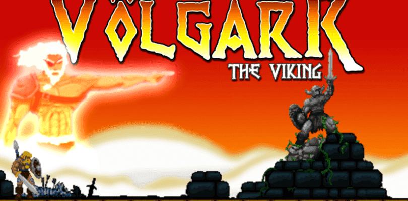 Volgarr the Viking llegará tanto a Nintendo 3DS como a Wii U