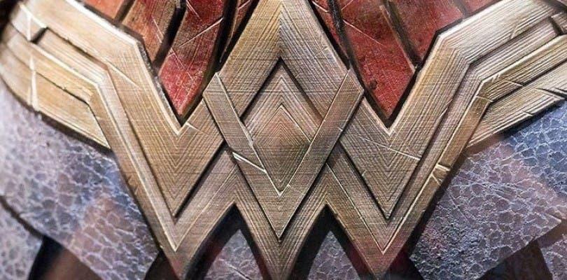 Anunciadas las fechas de rodaje de Wonder Woman y Justice League