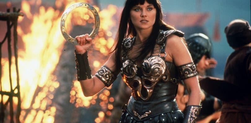 Confirmado el remake de Xena: Warrior Princess en NBC