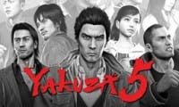 Yakuza 5 llegará a PlayStation 3 en noviembre