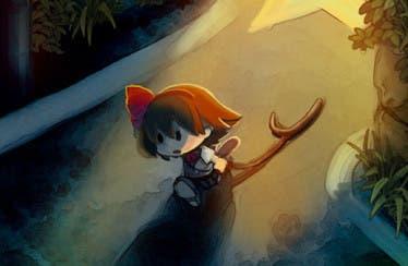 Nuevo gameplay de Yomawari: Night Alone