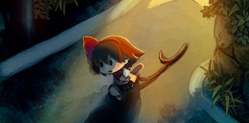 Yomawari: Midnight Shadows llegará a occidente