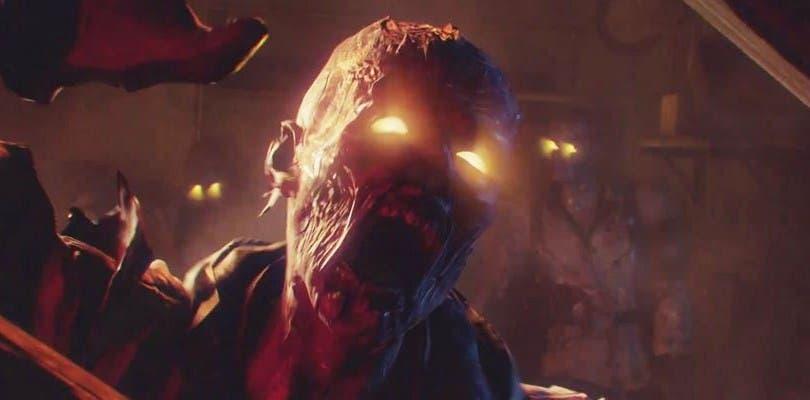 Se filtran los 35 rangos del modo zombis de Call of Duty Black Ops 3