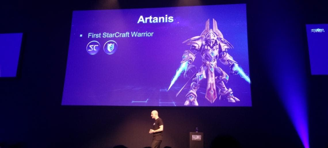 artanis-blizzard-gamescom
